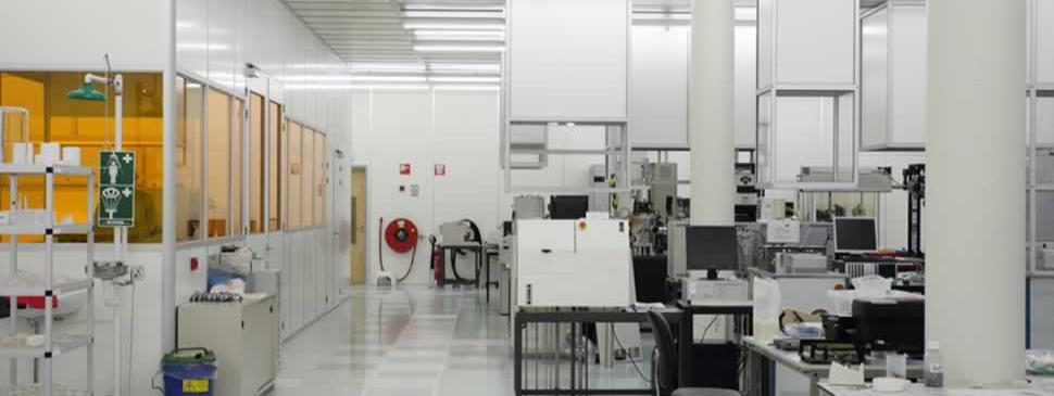 Safety cabinet service & testing including KI: Air Quality Consultants