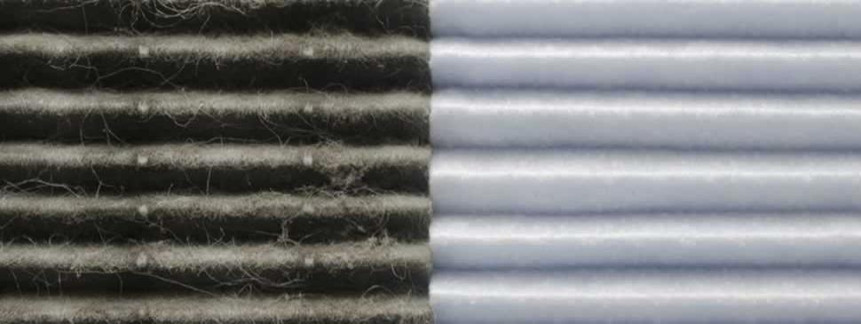 HEPA (High Efficiency Particulate Air) Filter Replacement & Integrity Testing: Air Quality Consultants